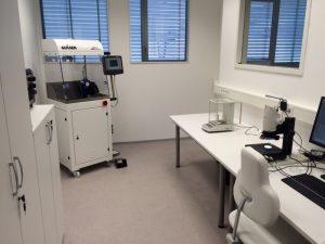 Labor Reinigungstechnik